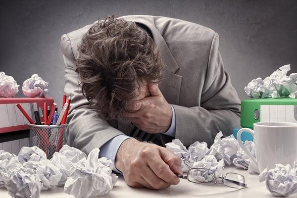 bigstock-Overworked-depressed-and-exha-92182844